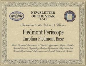 PPNewsletterOfTheYear2011