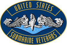 The US Subvets Logo